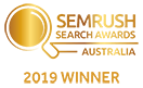 SEMrush Awards 2019 - Winner Badge_small