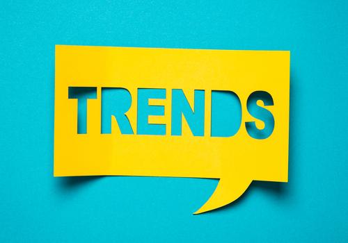 web design trends india